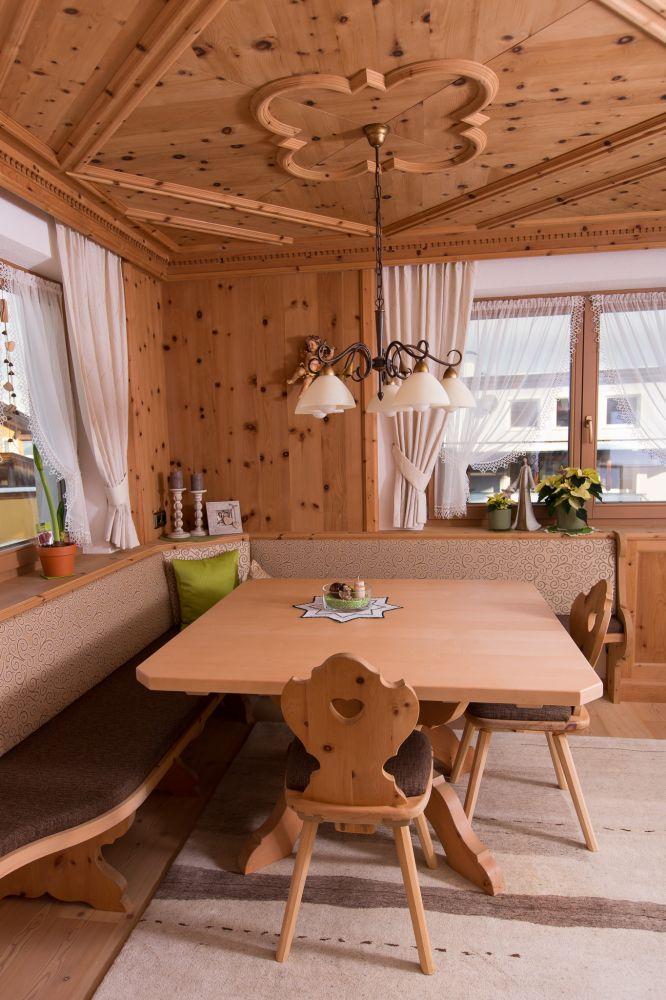 zirben wohnzimmer:Zirbenstube