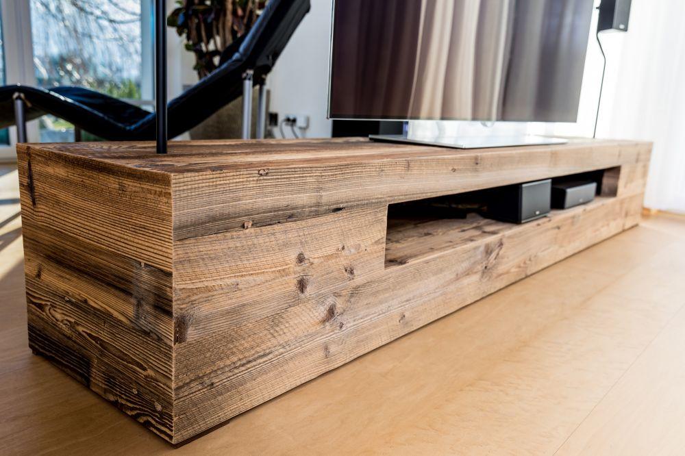 tv m bel tischlerei wolfgang s. Black Bedroom Furniture Sets. Home Design Ideas